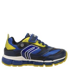 GEOX ANDROID J0444B 0CEFU SNEAKER LOW