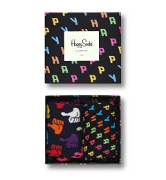 HAPPY SOCKS Happy Gift Box XHAP02-9300