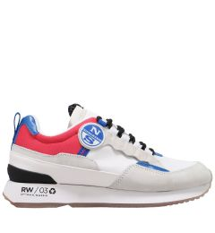 NORTH SAILS  WG RW-03 RECY SNEAKER LOW