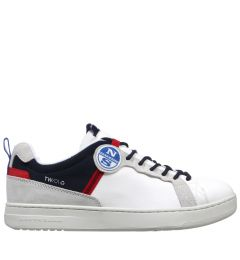 NORTH SAILS  WG TW-01 RECY SNEAKER LOW