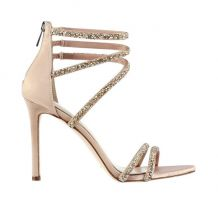 JESSICA SIMPSON HEELED SANDALS JAMALEE