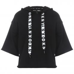 DKNY CROSBY FLEECE - TWO TONE LOGO DP8T5883