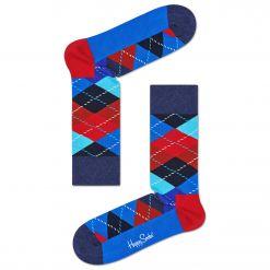 HAPPY SOCKS Argyle Sock ARY01 ΚΑΛΤΣΑ ΜΕΣΑΙΑ