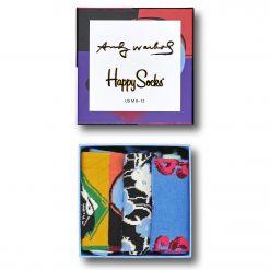HAPPY SOCKS GIFT BOXES XAWSKU08 ΚΑΛΤΣΑ ΜΕΣΑΙΑ