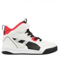 PUMA 374410 Puma Backcourt Mid AC PS ΥΠΟΔΗΜΑ 374410