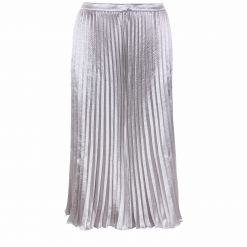DKNY PLEATED MIDI SKIRT P9ENEBSB