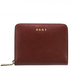 DKNY BRYANT-SM ZIP AROUND R8313656