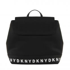 DKNY JUNO-FLAP BACKPACK-N R92KZC46 BACKPACK