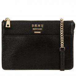 DKNY AVA - SUTTON TOP ZIP CROSSBODY R93E3D69 CROSS BODY