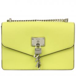 DKNY ELISSA-LG SHOULDR FL R9431281 SHOULDER BAG