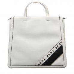 DKNY BOND - NS TOTE - EMBOSSED PEBBLE PU R94BZF35 TOTE
