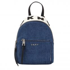 DKNY KAYLA - BACKPACK - DENIM R94KIF66 BACKPACK