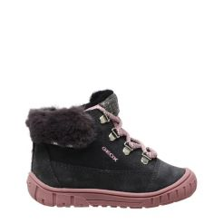 GEOX B OMAR GIRL WPF B842LA 00022 LOW