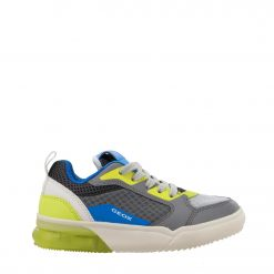 GEOX J GRAYJAY BOY J029YF 014BU LOW