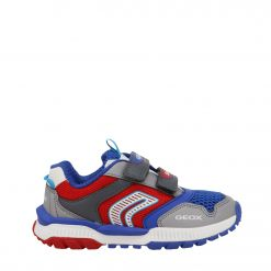 GEOX J TUONO BOY J02AXA 014BU LOW