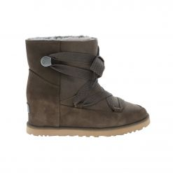UGG 1104612 Classic Femme Lace-up ΥΠΟΔΗΜΑ 1104612 CLASSIC SHORT