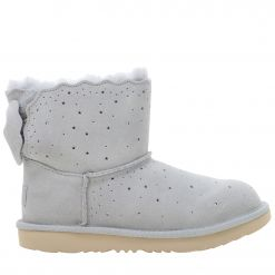 UGG 1107150K Mini Bailey Bow II Starry Lite ΥΠΟΔΗΜΑ 1107150K CLASSIC MINI