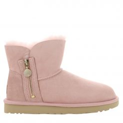 UGG 1112481 Bailey Zip Mini ΥΠΟΔΗΜΑ 1112481 CLASSIC MINI