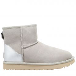 UGG 1112531 Classic Mini II Metallic ΥΠΟΔΗΜΑ 1112531 CLASSIC MINI