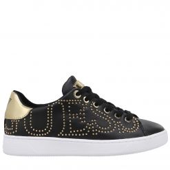 GUESS RAZZ/ACTIVE LADY/LEATHER LIKE FL7RAZELE12 LOW