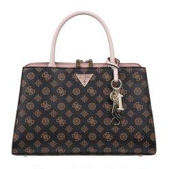 GUESS MADDY SATCHEL HWSP7291060 SATCHELS