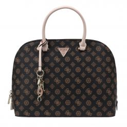 GUESS MADDY SATCHEL HWSP7291070 SATCHELS