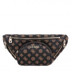 GUESS UTILITY VIBE BELT BAG HWSP7751800 ΤΣΑΝΤΑΚΙ ΖΩΝΗΣ
