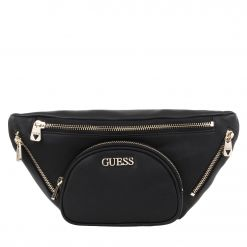 GUESS NEW VIBE BELT BAG HWVG7750800 ΤΣΑΝΤΑΚΙ ΖΩΝΗΣ
