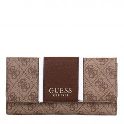 GUESS CATHLEEN SLG POCKET TRIFOLD SWSG7737650