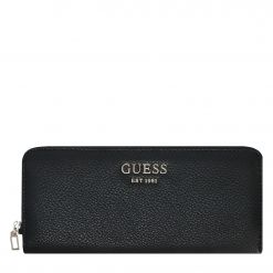 GUESS VIKKY SLG LARGE ZIP AROUND SWVG6995460