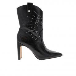 JESSICA SIMPSON BOOTIE BAZIL SNSTCL ΜΕΣΑΙΟ