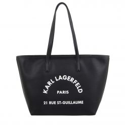 KARL LAGERFELD RUE ST CUILLAUME 205W3084 TOTE
