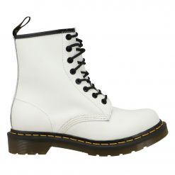 DR MARTENS 11821100 1460 W Smooth ΥΠΟΔΗΜΑ 11821100 HIGH