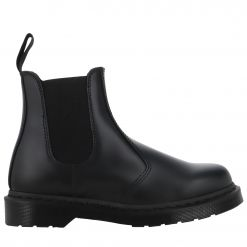 DR MARTENS 25685001 2976 Mono Smooth ΥΠΟΔΗΜΑ 25685001 CHELSEA