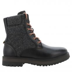CAMEL ACTIVE Stone Mid lace boot CH-91-141324 ΜΕΣΑΙΟ