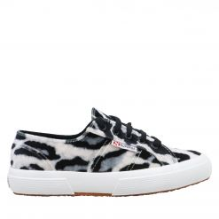 SUPERGA 2750-FANVELVETW S00DKM0 LOW